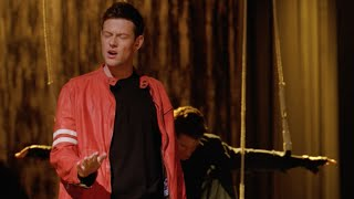 GLEE - Bye Bye Bye / I Want It That Way (Full Performance) HD