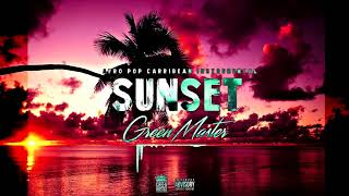 "(Free) Afro Pop Instrumental / Afrobeat / Tropical reggaeton Type beat ""Sunset"""