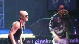 Contestame el telefono [Live] - Alexis & Fido Bogota 2011