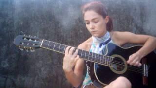 ANUNCIAÇÃO - Alceu Valença ( Jessy Sarmento cover)