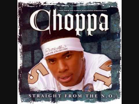 Choppa Style de Choppa Letra y Video