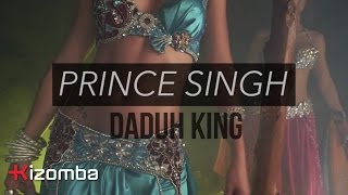 Prince Singh - Teu Corpo (feat. Daduh King) | Official Video