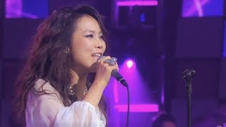 Sohyang - Octave Jumps in It's Only My World(Large Intervals)