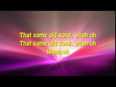 brantley-gilbert-same-old-song-full-lyrics-video-wiliam-moulin
