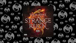 Tech N9ne Collabos - Minimize (Stevie Stone Ft. Krizz Kaliko & Tech N9ne) | OFFICIAL AUDIO