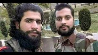 Big Blow to Zakir Mussa in Kashmir by Forces