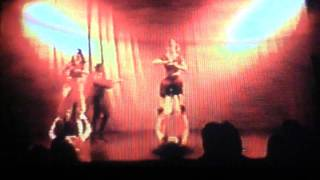 """Fat Boy Slim's """"Right Here, Right Now"""" Choreographed by Shara Ashley Zeiger for IC Unbound"""