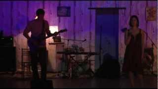 I'm Like a Bird - Nelly Furtado feat Steve Vai live cover