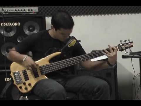 israel-houghton-you-are-good-bass-cover-rodrigo-bahia