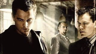 Dropkick Murphys - I'm Shipping Up To Boston (The Departed OST)