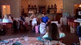 Stephanie Cooke and Clay Bryson Wedding Shower