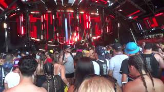 The Martinez Brothers @ Ultra Music Festival 2017 HD* 1080P 4/4
