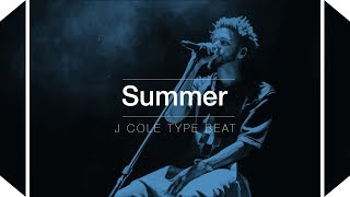 [FREE] J. Cole Type Beat | Type Beat 2017 | Instrumental | Prod. By Skeyez