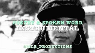 TIRED OF LIES - SPOKEN WORD & POETRY INSTRUMENTAL