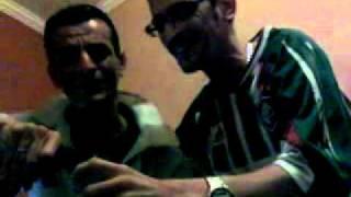 Roberto cantando ( pepe moreno : o cego e os trés aleijados )