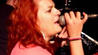 Baltica live@Saturday Beach Night - Sunday Beautiful Things (live vocal mashup)