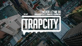 Onderkoffer ft. Kimberly Fransens - Never Let Me Go