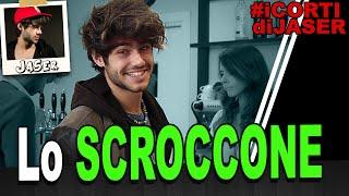 Lo SCROCCONE - #iCORTIdiJASER