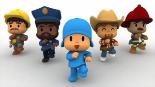 Pocoyo Magic 24K