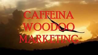 Caffeina Woodoo Marketing - Angelo Mangiapane