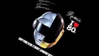 Daft Punk - Doin ´It Right (feat. Panda Bear) - LifeApart Deep 80's Remix bootleg