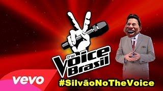 Let Her Go - Silvio Santos do CS | Live At The Voice Brasil 2016 | Blind Auditions