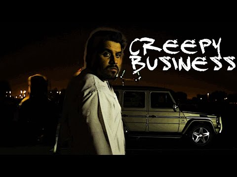 Creepy Business