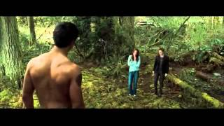 The Twilight Saga : Newmoon - I See You're Still Alive (Extended Scene 12/12)