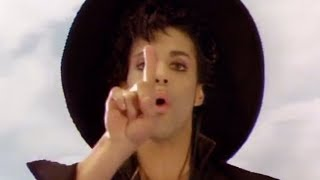 Prince - Mountains (Official Music Video)