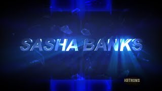 2019: Sasha Banks 6th Custom Entrance Video (Titantron) (New Theme ft. Snoop Dogg & Raven Felix)