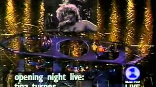 Tina Turner - Opening Night Live 2000 - A Fool In Love
