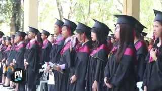 PN Philippines Graduation ceremony - March 2015