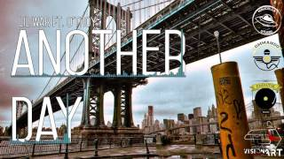 Lil War Feat O'Troy - Another Day (audio)