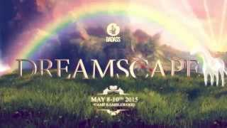 Dreamscape Festival 2015 Promo Trailer || Solelab Media