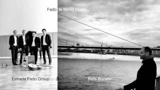 Julia Florista | Rafa Bocero & Estrada Fado Group