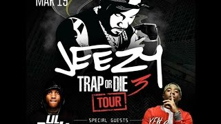 Young Jeezy Live At Echostage
