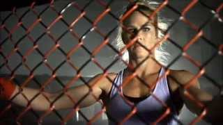 Holly Holm UFC Champion Highlight 2015