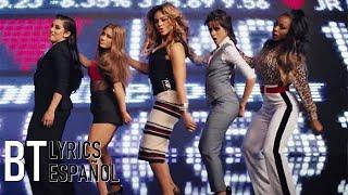 Fifth Harmony - Worth It ft. Kid Ink (Lyrics + Español) Video Official
