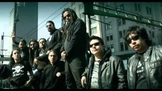 Panteón Rococó feat. Liquits -  No me digas que te vas