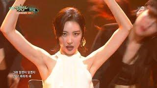 SUNMI (선미) - Heroine (주인공) Stage Mix