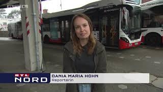 Busfahrschule Hamburger Hochbahn AG