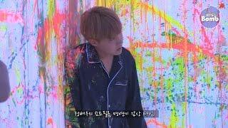 [BANGTAN BOMB] BTS (방탄소년단) 'WINGS' Short Film Special - MAMA (Acting j-hope)