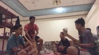Ngalih liang (cover)_Paprika Rasta