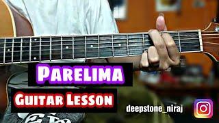 Parelima Easy Guitar Lesson