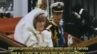 Assassinatos - A RAINHA MATOU Princesa DIANA - Legendado Português Br