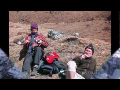 Trekking in Makalu Nepal Himalayan Paradise Part3