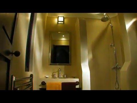 La villa Arfa par www.sejour-maroc.com