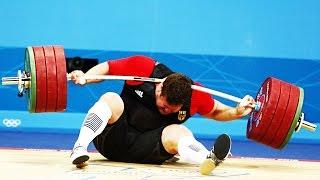 5 Tragische Todesfälle - Während den Olympischen Spielen!