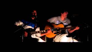 Acoustic Fellows (4) @ Ti Manel Luis, 23-06-2012