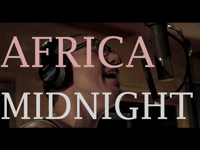 Video oficial de Africa Gallego Project